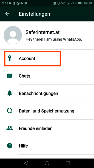 Instagram Handynummer ändern